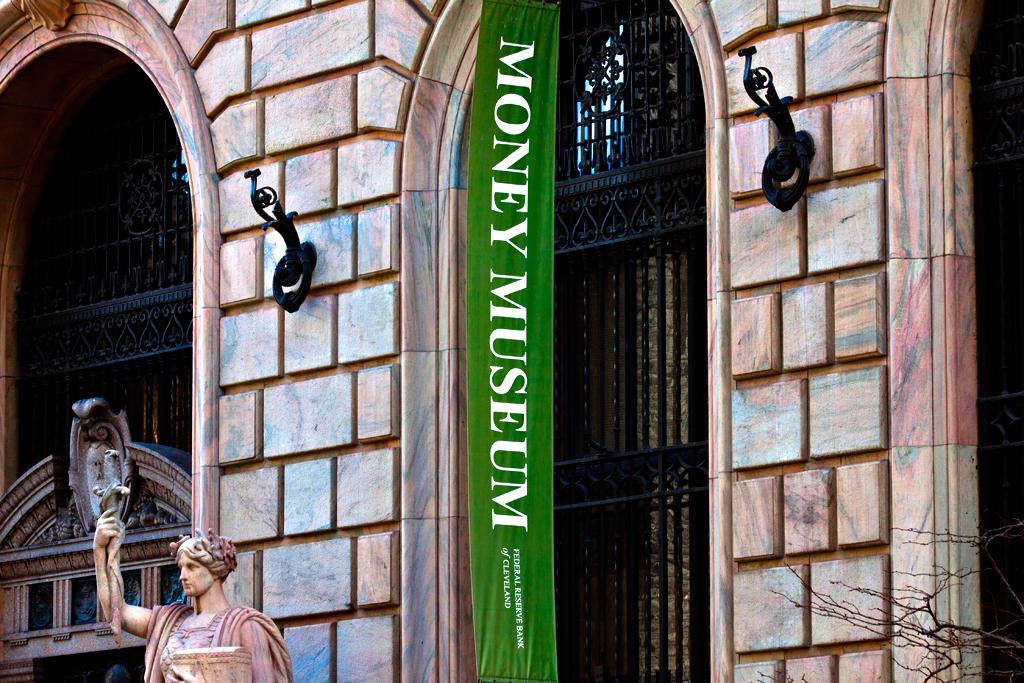 MONEY-MUSEUM--Cleveland
