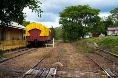 Railway Yards