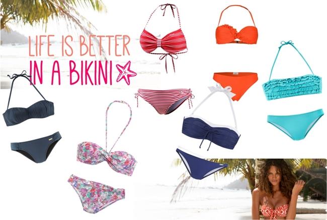 Outfitinspo Bikini
