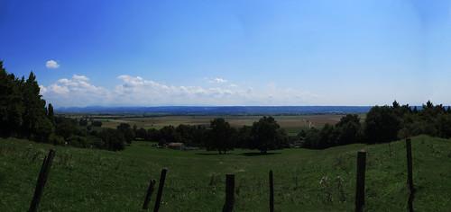 20130817 09 170 Jakobus Weite Wolken Feld Wald Wiese_P01