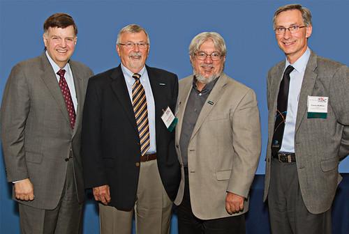 Los Alamos Directors Roundtable