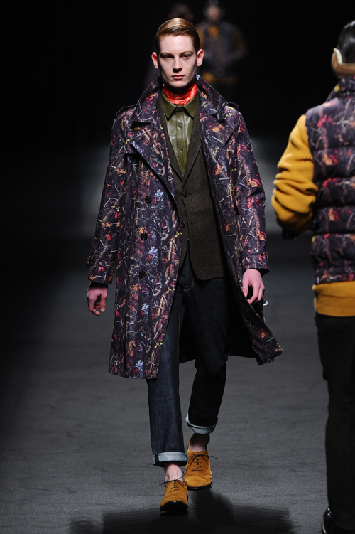 FW14 Tokyo MR GENTLEMAN123_Jonas Thorsen(Fashion Press)