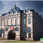 Sims3_Supernatural_Hospital