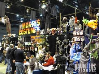 TransWorld 2014 Trade Show Floor