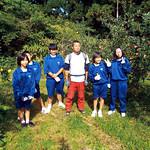 留目果樹園風景2