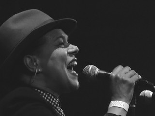 Pauline Black (The Selecter)