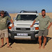 Team FJ by chris.merwe