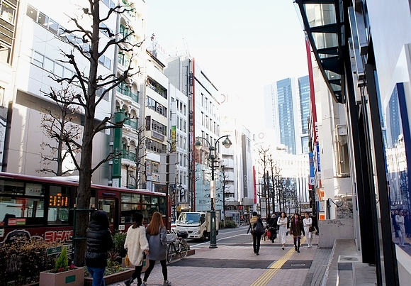 東京必吃無印良品咖啡01