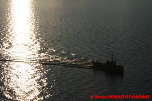 sunset lac bateau irkutsk olkhon russiela