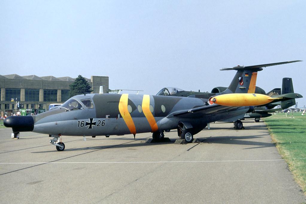 Hansa Jet ECM