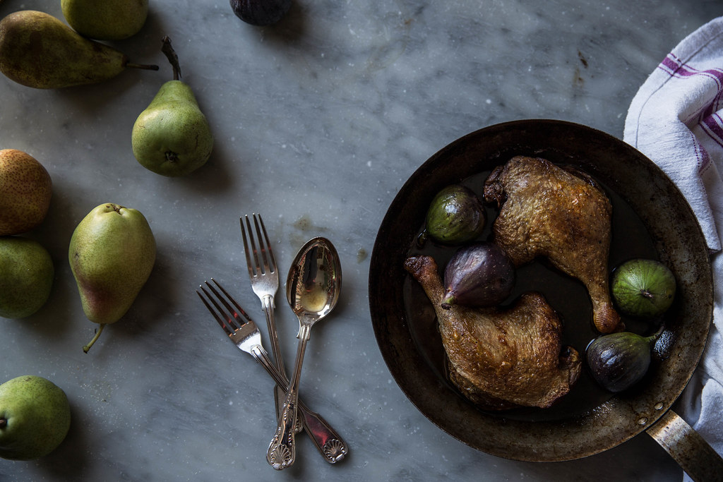 5 Ways to Cook Plums photo