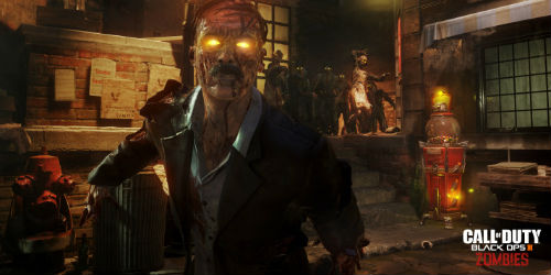 Call of Duty: Black Ops III Zombies mode and special editions announced