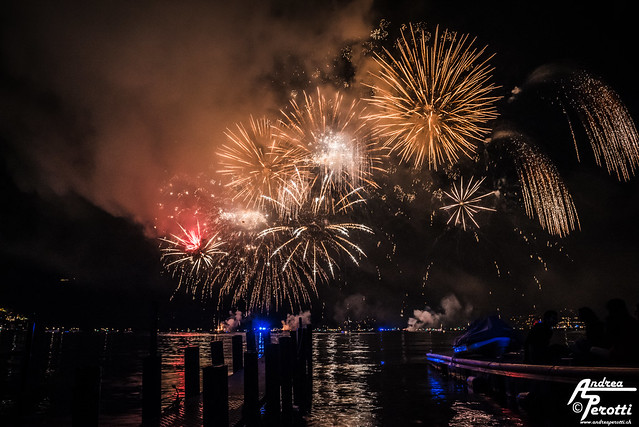 Festa Nazionale Svizzera 2015