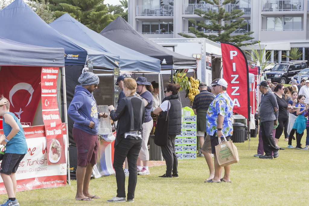TASTE of Kingscliff