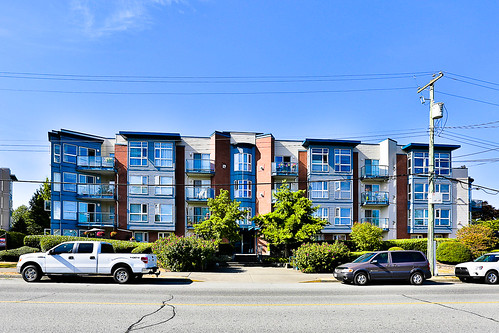 Storyboard of Unit 205 - 20277 53rd Avenue, Langley