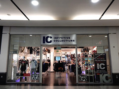 Picture of Infinitive Collections, 51 Centrale