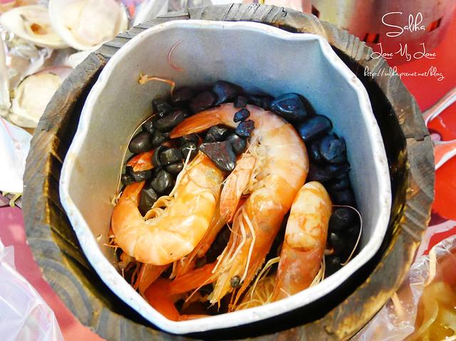 基隆夜市小吃美食烤海鮮 (12)
