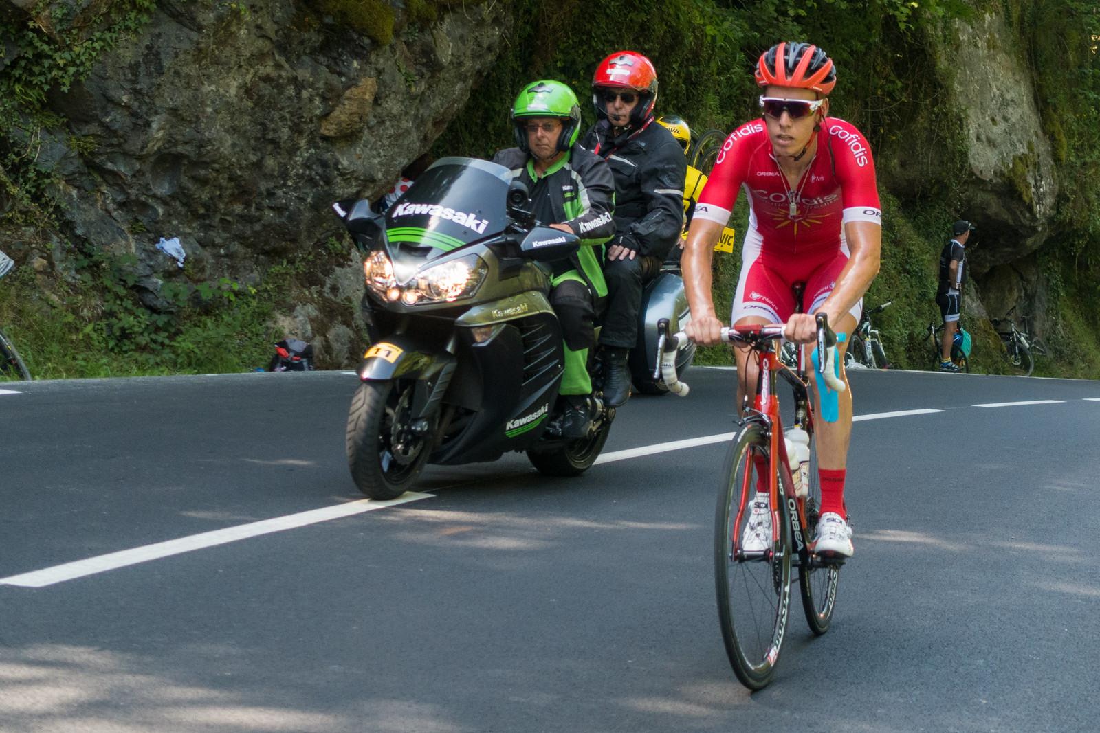 Tour de France 2015 - Stage 10-9