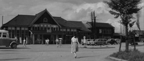 26−峰山駅(どこの駅か不明)