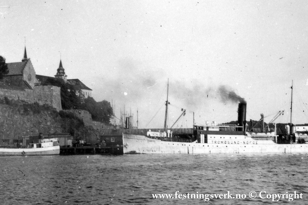 Oslo 1940 (2055)