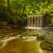 Plas Power Waterfall by robertevans17