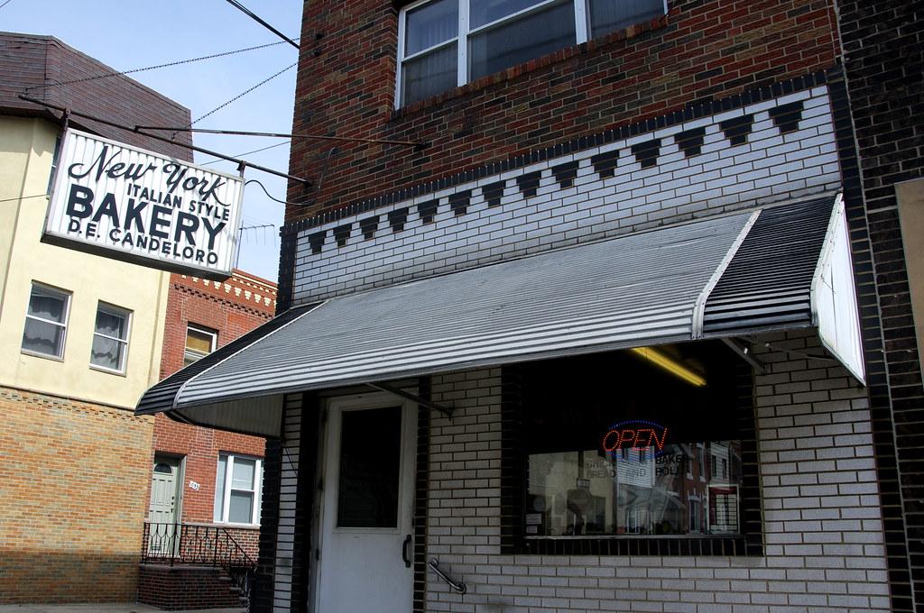 New York Bakery - Candeloro - South Philly Philadelphia PA