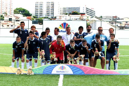 Parapan de Jovens São Paulo 2017