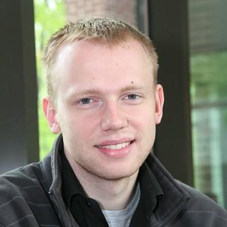Image of Alexei Ponomarov, MBA '12