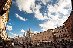 Piazza Navona | Rome | Italy