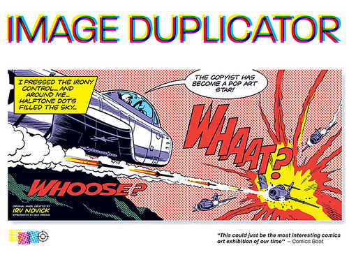 Image Duplicator flyer 2