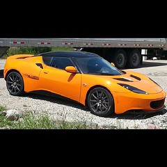 automobile(1.0), lotus(1.0), automotive exterior(1.0), vehicle(1.0), automotive design(1.0), lotus evora(1.0), bumper(1.0), land vehicle(1.0), luxury vehicle(1.0), sports car(1.0),