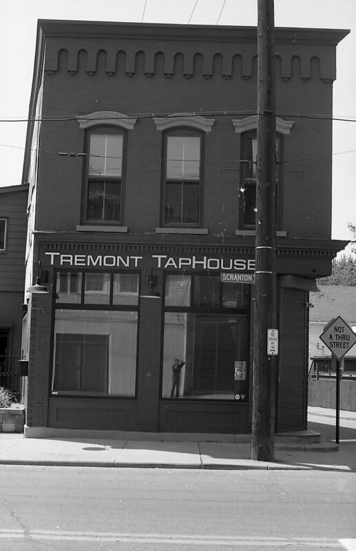 400TX:365 - Week 20 - Tremont