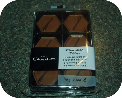 Hotel Chocolat Selector Packs