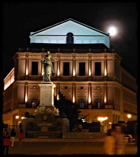 Real Ópera de Madrid