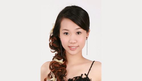 Juliette Lin