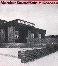 Marcher Sound Studios