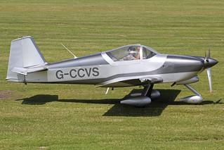 G-CCVS