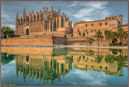 LA SEU (Catedral de Palma de Mallorca)