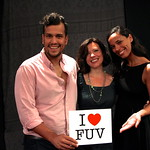 Live in WFUV Studio A, 7.18.2013