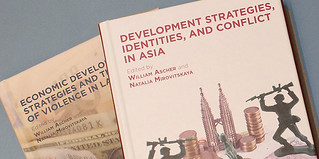 DevelopmentConflictinAsia