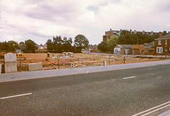 Beverley Fire Station Site