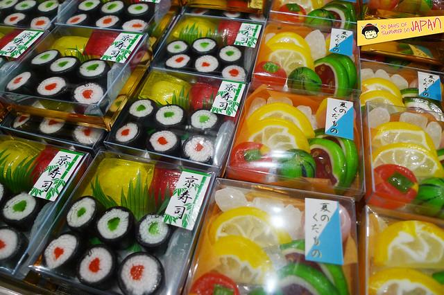 Kawagoe Day Trip - Tobu Koedo Bus Loop - Stop T11 T12 T13 - bento candy