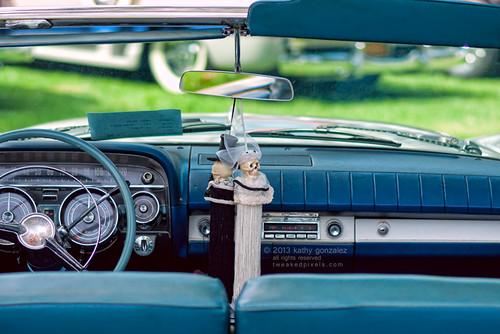 1959 buick dashboard