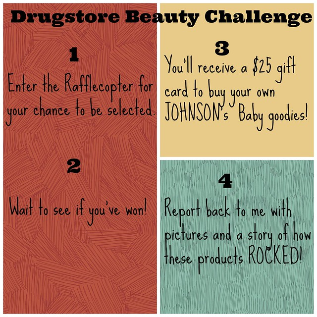 Drugstore Beauty Challenge