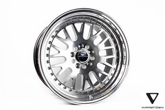 VarrsToen Wheels Hawaii ES7