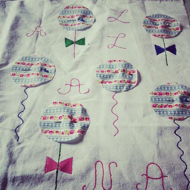 ★ peinture terminer plus qu'à coudre ★ #blog #blogueuse #ourlittlefamily #france #couture #creation