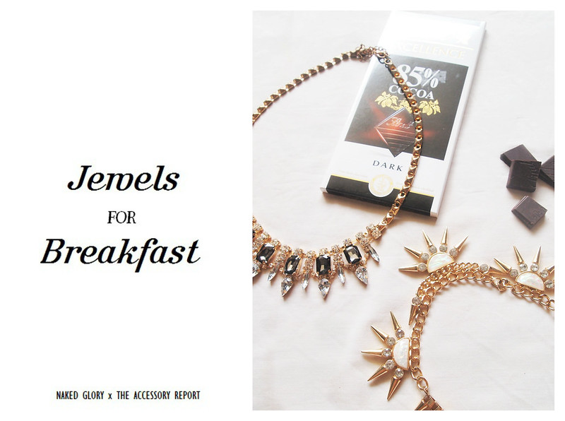 Jewels for Breakfast