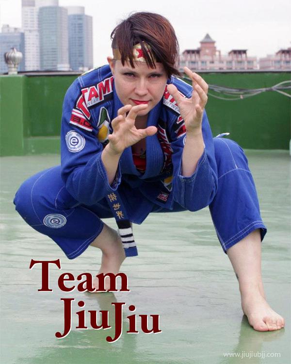 Team Jiu Jiu