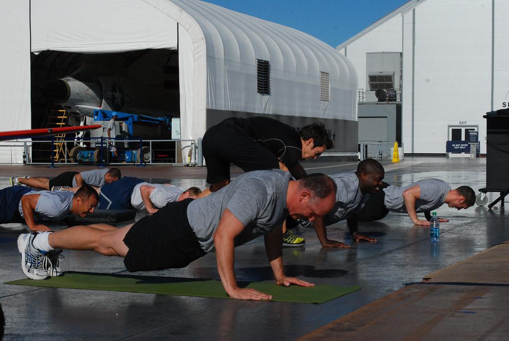 fitness+training