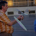2013 FAI European Championship for Free Flight Indoor Model Aircraft + 2013 FAI Junior European Championship for Free Flight Indoor Model Aircraft Aircraft